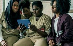 مسلسل Orange is the New Black الأسرع مشاهدة على Netflix.. تعرف على القائمة كاملة