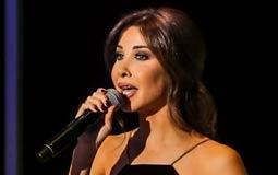نانسي عجرم توجه رسالة للمتسابقين المتأهلين في Arab idol