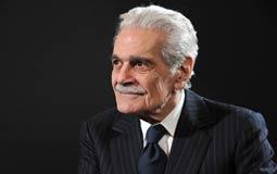 صورة - Google تحتفل بذكرى ميلاد الفنان عمر الشريف الـ86