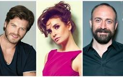 ٥ ممثلين أتراك غنوا في أعمالهم.. اسمع صوتهم!