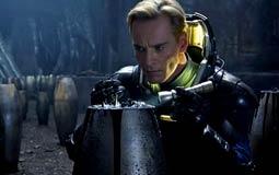 بالفيديو للكبار فقط- الإعلان الأول لفيلم Alien: Covenant