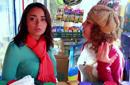 """بالفيديو: السعدني والرداد وأيتن عامر وراندا البحيري يحلمون بـ """"مصر جديدة"""""""
