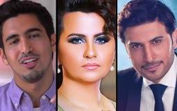 """#سباق_الأغاني.. الأغاني الأكثر شهرة على """"YouTube السعودية"""" في نهاية الأسبوع السابع من عام ٢٠١٦"""