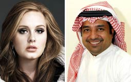 """#سباق_الأغاني.. الأغاني الأكثر شهرة على """"YouTube السعودية"""" في نهاية الأسبوع الـ 49"""