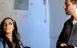 "بالفيديو.. مليون مشاهدة لـ ""نزوة"" راندا حافظ مع جاد شويري"