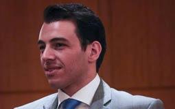 رامي رضوان يطالب بسن قانون لإعدام المتحرشين
