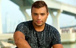 #ألبوم_رامي.. رامي صبري مع ٣ موزعين لأول مرة