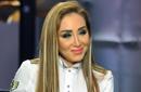 """بالفيديو- ريهام سعيد ترقص على """"بشرة خير"""" في فلسطين!"""