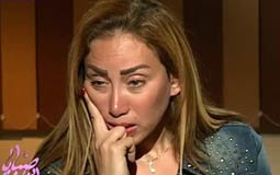 "بعد تصريحات ريهام سعيد بشأنها.. ""المحور"" تساند إيمان الحصري"