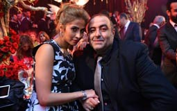 4 مفاجأت في علاقة روبي والمخرج سامح عبد العزيز