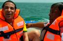 سعد الصغير مع عبد الباسط حمودة