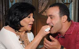 """أحمد السقا ضيف إسعاد يونس فى """"صاحبة السعادة"""""""