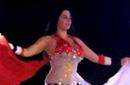 صافينار وبدلة الرقص سبب الخلاف