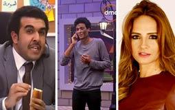 """بالفيديو -  مواهب متميزة في أولى حلقات برنامج """"ده كلام"""" مع سالي شاهين"""