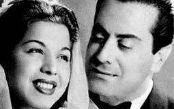 سر رفض فريد الأطرش الزواج من سامية جمال