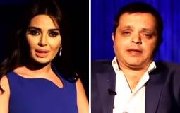 """بالفيديو- محمد هنيدي وسيرين عبد النور يلتقيان من جديد في """"نجم الكوميديا"""""""