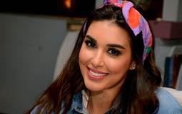 بالصور-  9 نقاط توضح تطور ياسمين صبري منذ بدايتها في الإعلانات وظهورها في برنامج ديني