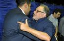 يحيى الفخراني حرص على تقديم واجب العزاء في وفاة شعبان حسين