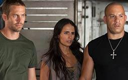 أبطال Fast & Furious يحييون الذكرى الرابعة لوفاة بول ووكر