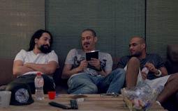 شارموفرز ومحمد فراج