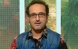"""صورة -شريف مدكور ينتقل لقناة """"الحياة"""" ويتعاقد على برنامج """"4 شارع شريف"""""""