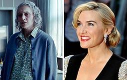 أجرت الممثلة البريطانية كيت وينسلت تحولا جذريا من أجل دورها في فيلم The Reader.