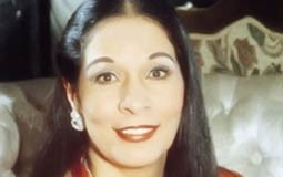 فيديو نادر لسهير زكي أثناء رقصها بإحدى الحفلات بعد اعتزالها