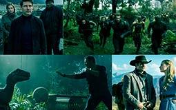"""12 إعلانا دعائيا لأفلام ومسلسلات في """"السوبر بول""""- عودة سادس أجزاء Mission: Impossible  ومفاجأة Netflix"""