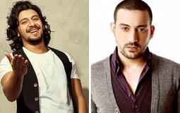 دياب ونبيل يشاركان طلاب عين شمس حفل نهاية العام الدراسي