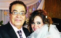 سعيد طرابيك يستعد لتقديم برنامج مقالب مع زوجته سارة طارق