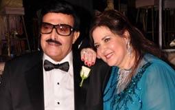 بالفيديو- دموع دلال عبد العزيز في افتتاح القاهرة السينمائي 39 ملخص لحب 36 عاما.. تعرف على بدايته