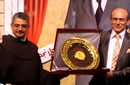 بالصور والفيديو: تكريم محمد صبحي في المركز الكاثوليكي للسينما