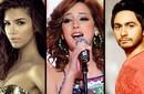 """تامر حسني يقرر الغناء مع بسمة """"ستار أكاديمي"""" ويفكر في لارا"""
