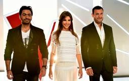 أسباب تؤهل كاظم الساهر ونانسي عجرم وتامر حسني لتحكيم The Voice Kids