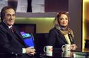 """بالصور: سر غضب عمرو الليثي في حلقة محمود ياسين وشهيرة من """"بوضوح"""""""