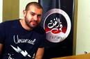 """بالفيديو: عمرو يوسف لـFilFan.com تجربة """"المنتقم"""" جديدة في الدراما العربية..وبالفعل تم استغلال """"المواطن X"""""""