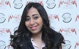 """ريتشارد الحاج يحتفل بطرح أغنية """"دنيتي جنة"""" المصورة لـ شيماء الشايب"""
