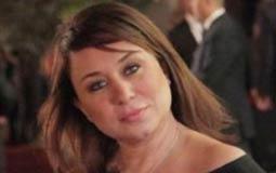 إنجي علي تلتقي بسمير غانم في متحف السينما المصرية