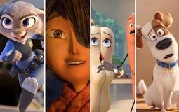 27 فيلمًا رسوم متحركة تتنافس على الوصول إلى الأوسكار.. من بينهم Finding Dory وSausage Party