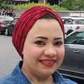 هبة محمد علي