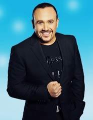 ساعة لقلبك مع هشام عباس