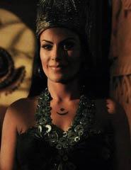 بلقيس ملكة سبأ