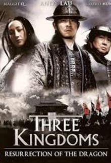Three Kingdoms-Season 1