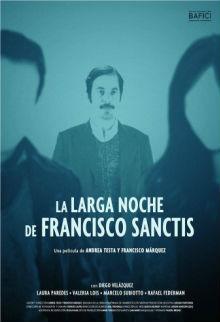 Francisco Sanctis's Long Night