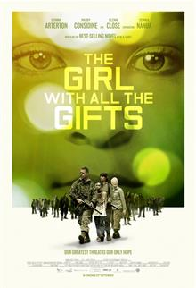 The Girl with All the Gifts