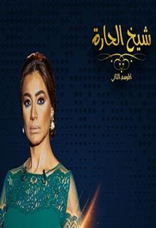 شيخ الحارة - الموسم الثاني
