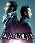 الأكاديمية