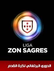 الدوري البرتغالي لكرة القدم