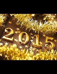 احتفلات رأس السنة الميلادية