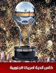 كأس أندية أمريكا الجنوبية